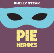Philly Steak Pie